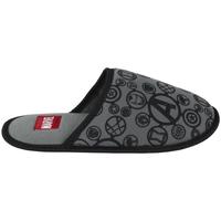Sapatos Rapariga Chinelos Avengers 2300004610 Gris