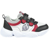 Sapatos Rapaz Sapatilhas Avengers 2300004641 Blanco