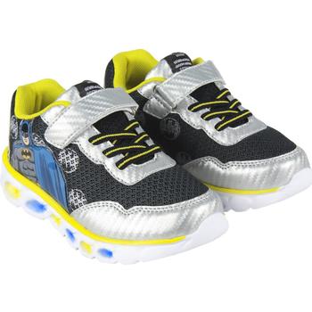 Sapatos Rapaz Sapatilhas Dessins Animés 2300004628 Gris