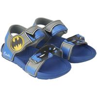 Sapatos Rapaz Sandálias Dessins Animés 2300003049 Azul