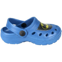 Sapatos Rapaz Tamancos Dessins Animés 2300004305A Azul