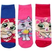 Acessórios Rapariga Meias 44 Cats 44C20-0088 Multicolor