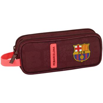 Malas Criança Necessaire Fc Barcelona 811827513 Rojo