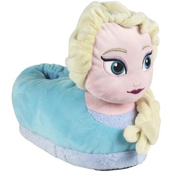 Sapatos Rapariga Chinelos Disney 2300004239 Azul