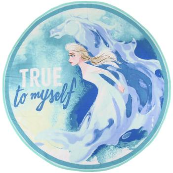 Casa Rapariga Toalha e luva de banho Disney 2200005506 Azul