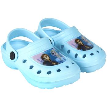 Sapatos Rapariga Tamancos Disney 2300004297A Azul