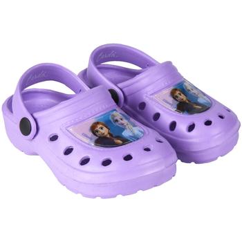 Sapatos Rapariga Tamancos Disney 2300004297B Morado