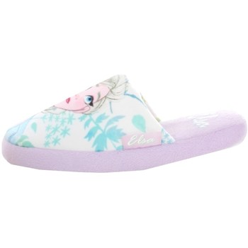 Sapatos Rapariga Chinelos Disney WD13329 Morado