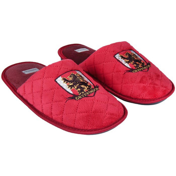 Sapatos Homem Chinelos Harry Potter 2300004160 Rojo