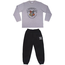 Textil Pijamas / Camisas de dormir Harry Potter 2200006498 Gris
