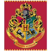 Casa Colcha Harry Potter HP 52 48 128 Rojo