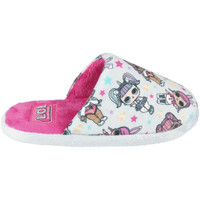 Sapatos Rapariga Chinelos Lol 2300004652 Rosa