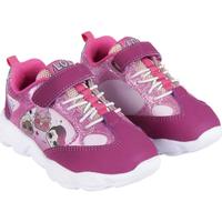 Sapatos Rapariga Sapatilhas Lol 2300004411 Rosa