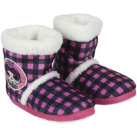 Sapatos Rapariga Chinelos Lol 2300004143 Rosa