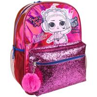 Malas Rapariga Mochila Lol 2100002674 Rosa