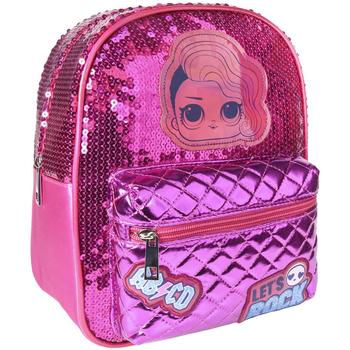 Malas Rapariga Mochila Lol 2100002767 Rosa