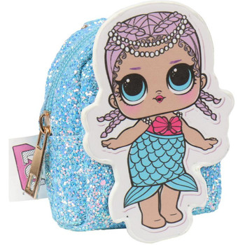 Malas Rapariga Porta-moedas Lol 2600000566B Azul
