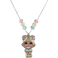 Relógios & jóias Rapariga Colar Lol 2500001119A Multicolor