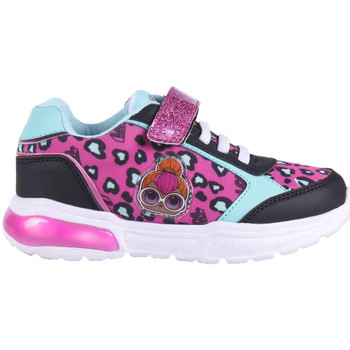 Sapatos Rapariga Sapatilhas Lol 2300004684 Verde