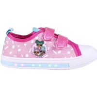 Sapatos Rapariga Sapatilhas Lol 2300004713 Rosa