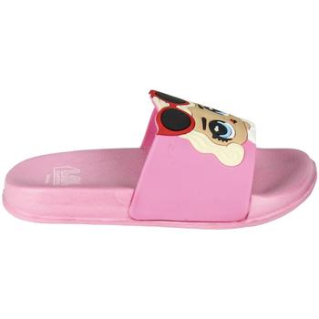 Sapatos Rapariga chinelos Lol 2300004378 Rosa
