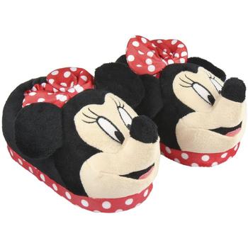 Sapatos Mulher Chinelos Disney 2300004231 Negro