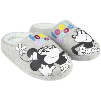 Sapatos Rapariga Chinelos Disney 2300004580 Gris
