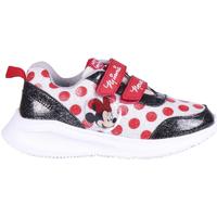 Sapatos Rapariga Sapatilhas Disney 2300004727 Gris