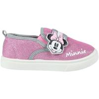 Sapatos Rapariga Sapatilhas Disney 2300004414 Rosa