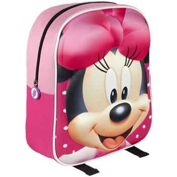 Malas Rapariga Mochila Disney 2100001508 Rosa