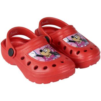 Sapatos Rapariga Tamancos Disney 2300004328A Rojo