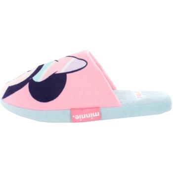 Sapatos Rapariga Chinelos Disney WD13221 Azul