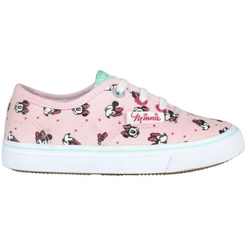 Sapatos Rapariga Sapatilhas Disney 2300003577 Rosa