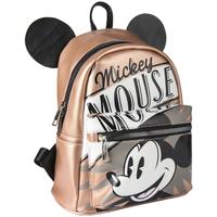 Malas Mulher Mochila Disney 2100002817 Rosa