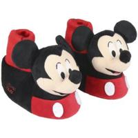 Sapatos Rapaz Chinelos Disney 2300003336 Negro