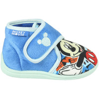 Sapatos Rapaz Chinelos Disney 2300004559 Azul