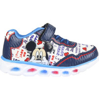 Sapatos Rapaz Sapatilhas Disney 2300004625 Azul