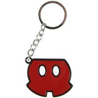 Acessórios Porta-chaves Disney 2600000241 Rojo