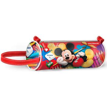 Malas Criança Estojo Disney 75193 Rojo