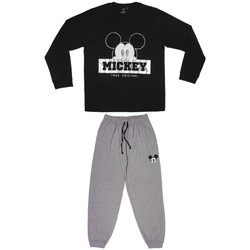Textil Pijamas / Camisas de dormir Disney 2200005840 Negro