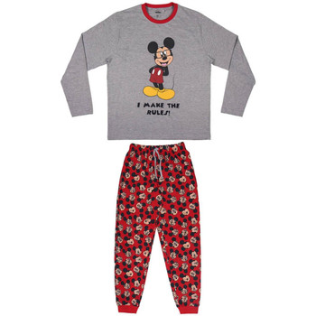 Textil Pijamas / Camisas de dormir Disney 2200006207 Gris