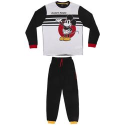 Textil Pijamas / Camisas de dormir Disney 2200006258 Negro