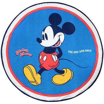 Casa Criança Toalha e luva de banho Disney 2200003994 Azul
