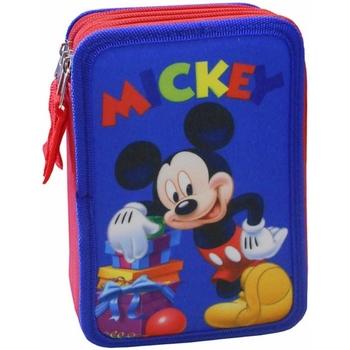 Malas Rapaz Necessaire Disney 82941-39230 Azul