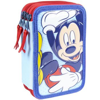 Malas Rapaz Necessaire Disney 2100003041 Rojo