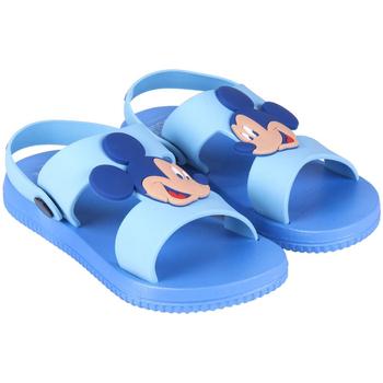 Sapatos Rapaz Sandálias Disney 2300004766 Azul