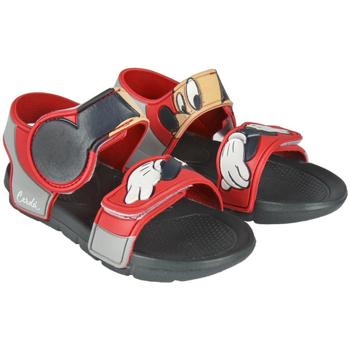 Sapatos Rapariga Sandálias Disney 2300003047 Gris