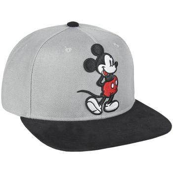 Acessórios Boné Disney 2200003346 Gris