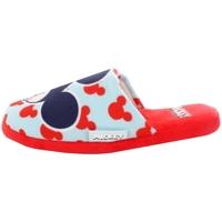Sapatos Criança Chinelos Disney WD13245 Rojo