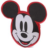 Malas Rapaz Porta-moedas Disney 38689 Rojo